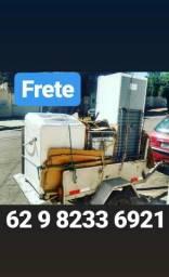 Frete 8233 6921