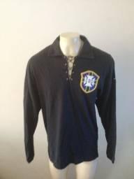Camisas de Times Nacionais & Internacionais, Seleções e Jogadores Históricos