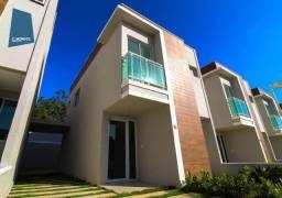 Casa com 3 dormitórios para alugar, 95 m² por R$ 1.700,00/mês - Mangabeira - Eusébio/CE