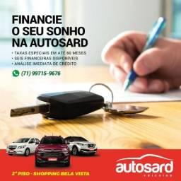 Financiamento - 2019