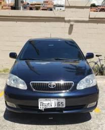 Vendo Corolla SEG 06 - 2006