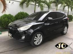 Hyundai - IX35 2.0 4x2 Flex Completo - 2011/2012 - 2012