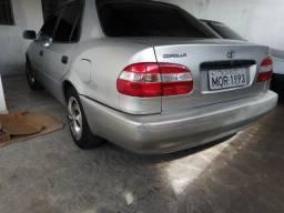 Corolla - 2002
