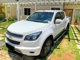 Chevrolet S10 LT diesel 4x4 - 2013