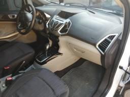 Ecosport automática 2013 - 2013