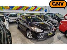 Renault Fluence 2.0 dynamique 16v flex 4p manual - 2013