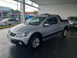 Saveiro Cross CE 1.6 CARRO novo - 2012