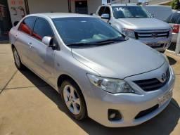 Corolla 2.0 Dual VVT-i XEI (flex) - 2012