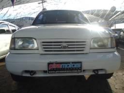 Sportage 2.0 4p mrdi 4x4 automatica - 1997