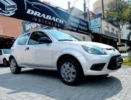 Ford Ka Zetec Rocam 1.0 2012 - 2012