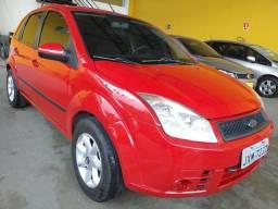 Fiesta 1.0 flex/2008 completo - 2008