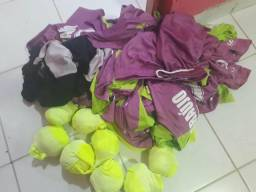 Vendo uniforme de futsal feminino completo