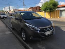 Hyundai HB20S 1.6 Premium AT(Automático) 2016 - 2016