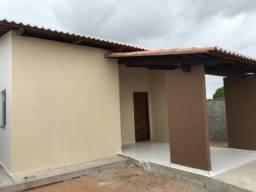 Casa nova em Extremoz RN