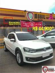 Volkswagen Saveiro Highline 1.6 T. Flex 8V CD - 2016