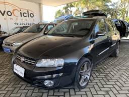 Fiat Stilo Blackmotion Dualogic 2010 repasse - 2010