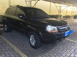 Hyundai Tucson 4wd 2009 - 2009