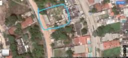 Vendo terreno 720m² Fundações pronta Projeto aprovado para 13Andares 45Aptos Olinda/PE