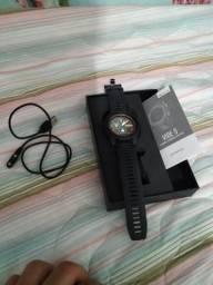 Smartwatch relógio zeblazer vibe 5