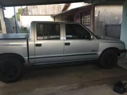 S10 Turbo diesel 2.8 - 2004