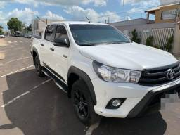 Hilux SR Challenge 2.8 4x4 Diesel 17/18 Top de linha - 2018