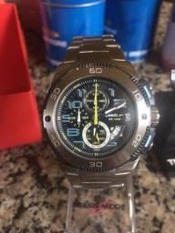 88e7e3d6944 Relógio speedo