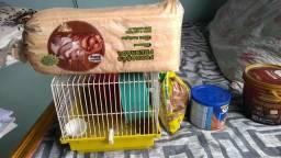 Kit para hamster!!
