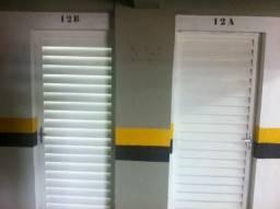 Box no Buritis para guarda de materiais, estoque ou mobiliário