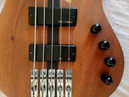 Baixo Luthier baixei pra vender