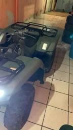 Quadriciclo Honda 17/18 R$ 18000 - 2017