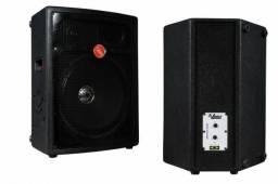Caixa Acústica Leac s FIT550 3 Vias 15 - Garantia NF