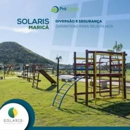 Solaris Marica lotes de 360 a 694 m² ja pode construir a casa de seu sonhos