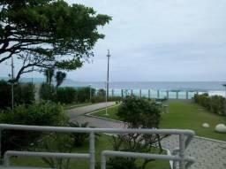 Apartamento em Residencial frente ao mar