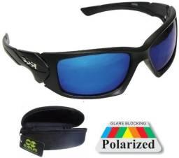 c673197b8f887 Óculos P  Pesca Maruri Polarizado 100% Proteção UV