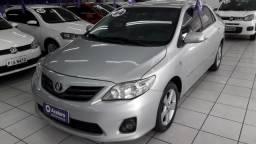 Toyota Corolla precinho otima pedida - 2014