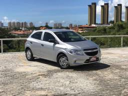 CHEVROLET ONIX 2017/2018 1.0 MPFI JOY 8V FLEX 4P MANUAL