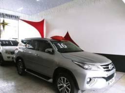 Toyota Hilux Hilux SW4 SRX 4x4 2.8 TDI 16V Dies. Aut.