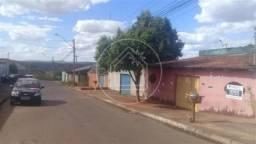 Casa à venda com 3 dormitórios em Recanto do bosque, Goiânia cod:856892
