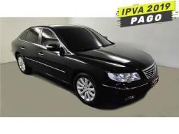 Hyundai Azera 3.3 mpfi gls sedan v6 24v gasolina 4p automático - 2010
