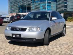 Usado, Audi A3 2001 comprar usado  Ponta Grossa