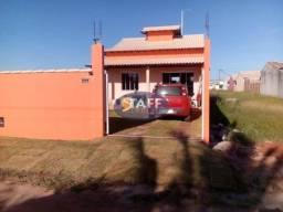 KS' Casa com 2 quartos e com terreno de 210 m² em Condomínio em Unamar