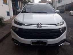 Fiat Toro 1.8 Flex Freedom Automática 2019 Único Dono