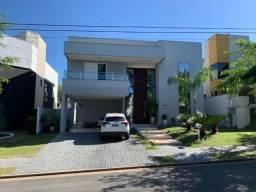 Alphaville Cuiabá - 4 Suítes - 420m²
