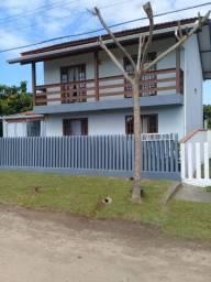 Alugo casa em Itapoa-SC