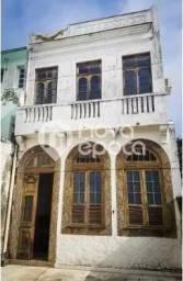 Casa à venda com 5 dormitórios em Santa teresa, Rio de janeiro cod:LB5CS37260