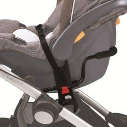 Adaptador de bebê conforto p carrinho Baby Jogger