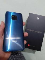 Huawei mate 20 pro aceito trocas