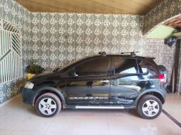 CROSSFOX 2008/2009