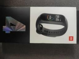 Xiaomi pulseira inteligente versão global