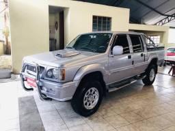 L200 2000 (olhem que jóia) - 2000